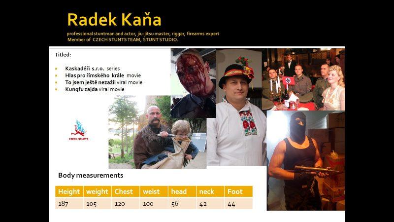 Radek Kaňa