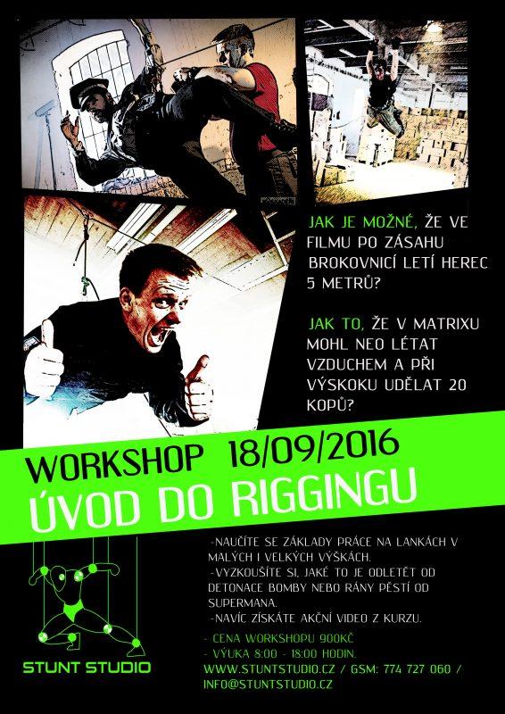 Workshop Rigging_18_09_2016
